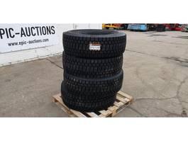 banden vrachtwagen onderdeel Bridgestone 315/70R22.5 (Retreaded)