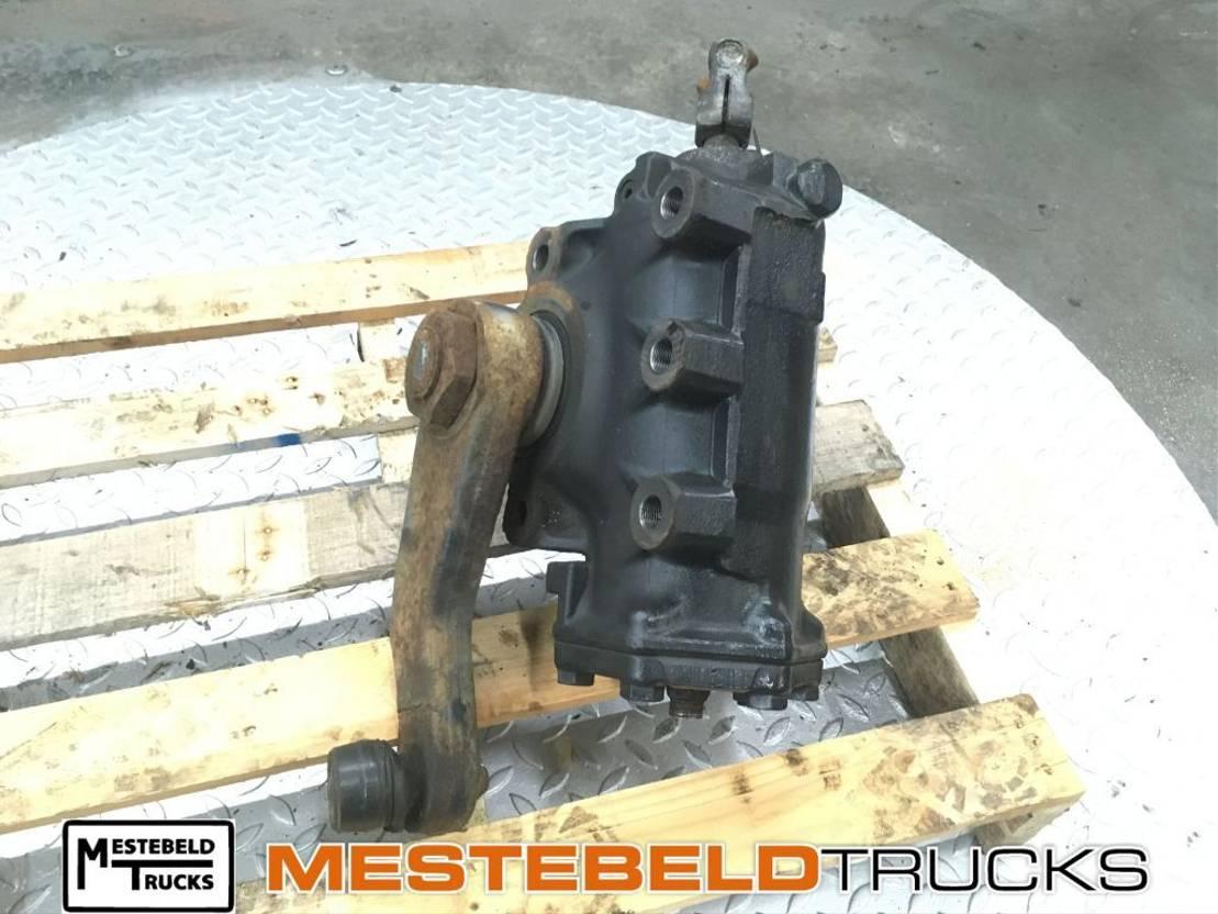 Stuurinrichting vrachtwagen onderdeel MAN Stuurhuis ZF 2010