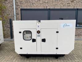 generator Perkins 404A Stamford 22 kVA Supersilent generatorset New ! 2021