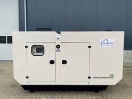 generator Perkins 1106A-70TG1 Stamford 150 kVA Supersilent generatorset New ! 2021