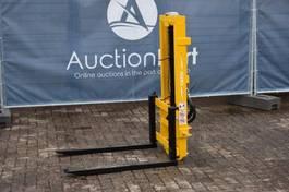 palletvork OHS 7.180.1TR 2020