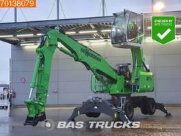 overslagkraan Sennebogen 817E EX DEMO FACTORY MACHINE 2019