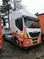 standaard trekker Iveco Stralis 440 AS 46 T/P 2014