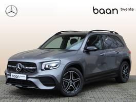 overige personenwagens Mercedes-Benz GLB 250 4-Matic Premium Plus AMG | van €77.888,- voor €67.187,-| Nightpa... 2021