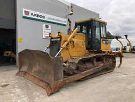rupsdozer Caterpillar D6G2XL 2007