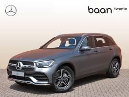 overige personenwagens Mercedes-Benz GLC 200 AMG | van €77.704,- voor €66.882,- | Premium | Burmester | Automaat 2021