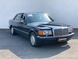 overige personenwagens Mercedes-Benz 560 SEL Limousine Lang 560 SEL Limousine Lang, mehrfach VORHANDEN! 1990