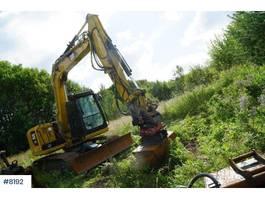 rupsgraafmachine Caterpillar 307E2 Excavator 2018