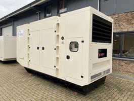 generator Volvo Stamford 550 kVA Supersilent generatorset New ! 2021