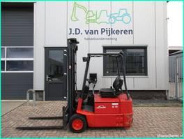 vorkheftruck Linde E15 1.5t electro sideshift + keuring accu 2019 92%! 1996