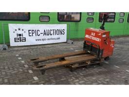 pallettruck BT LT 2200 Elektrische Palletwagen 1996