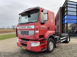 standaard trekker Renault Premium 410 / NL Truck / 434.000 KM / Euro 5 2008