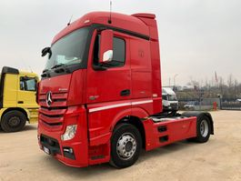 standaard trekker Mercedes-Benz Actros 1843LS Euro6 2012