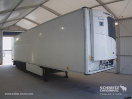 koel-vries oplegger Schmitz Cargobull Semiremolque Frigo Standard Hydr. laadklep 2015