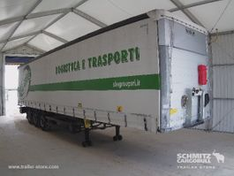 mega-volume oplegger Schmitz Cargobull Varios Semiremolque Lona Varios 2018