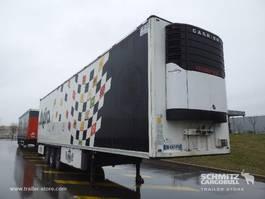 koel-vries oplegger Schmitz Cargobull Semitrailer Frigo Mega Dubbeldeks 2013