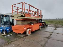 schaarhoogwerker wiel Holland Lift monostarQ-135EL18 2000