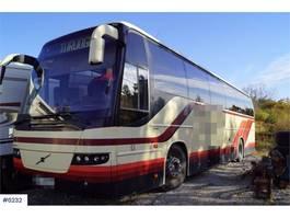 touringcar Volvo B12M 9700 bus 2003