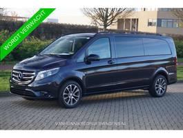 minivan - personenbus Mercedes-Benz Vito 116 CDI 2.0 XL 9-Persoons Navi Airco Cruise DAB+ Trekhaak 18