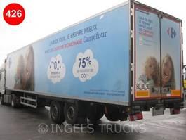 koel-vries oplegger LAMBERET FRIGO fridge semi trailer 2018
