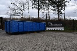 grofvuil container VDL Gebruikte NCH Container 6000x2300x1350
