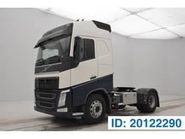 gevaarlijke stoffen trekker Volvo FH13 420 Globetrotter - ADR 2013