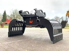 grijper Verachtert S603-ZD | Sorteergrijper | CW30 | 12 ~ 18 T 2021