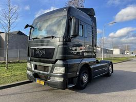 standaard trekker MAN TGX 18.440 XXL ONLY 655 TKM !!! 12-2012 BJ SUPER CONDITION !!! 2012