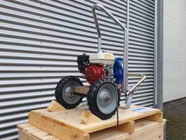 waterpomp machine Atlas Copco VAR 2-100 with Honda GX-120 Petrol engine 2019