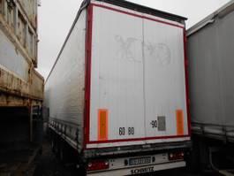 huifzeil aanhanger Schmitz Cargobull Non spécifié 2013