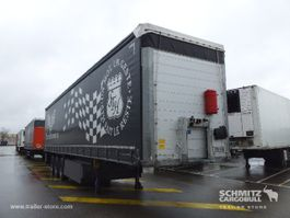 schuifzeil oplegger Schmitz Cargobull Semitrailer Rideaux Coulissant Standard 2019