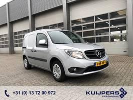 gesloten bestelwagen Mercedes-Benz Citan 108 CDI BlueEFFICIENCY / 23 dkm / APK 07-2022 2019