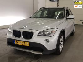 suv wagen BMW X1 SDrive18i Executive automaat 2010