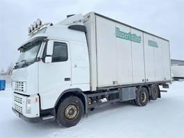 bakwagen vrachtwagen Volvo FH12 -FH62RB-L-6X2/480+138 2004