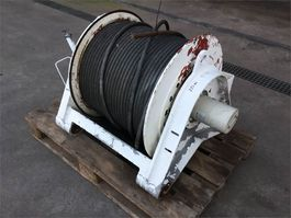 overige equipment onderdeel Liebherr LTM 1060-2 winch