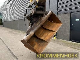 graafbak Verachtert Hydr. Ditch cleaning bucket CW45S 2014