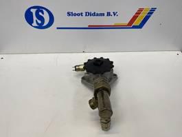 hydraulisch systeem equipment onderdeel Neuson 3503 3703 Hydrauliektank filterkap