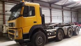 containersysteem vrachtwagen Terberg FM 1950 HT 8x6 2008