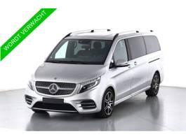 minivan - personenbus Mercedes-Benz V-klasse V250d XL Avantgarde AMG Edition 6/7/8 persoons 9G-Tronic 10.25 ... 2020