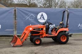 standaard tractor landbouw Kubota BX2200