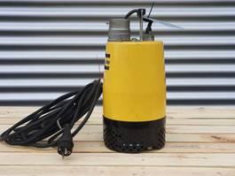 waterpomp machine Atlas Copco WEDA 08 WEDA D08N 2012