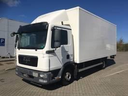 bakwagen vrachtwagen MAN MAN 8.180 TGL  8.180 TGL 2009