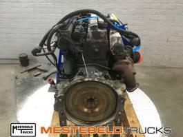 Motor vrachtwagen onderdeel MAN Motor D 0824 LFL 09 2000