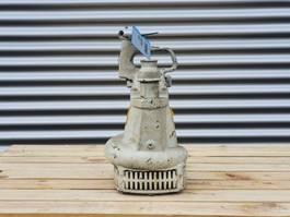 waterpomp machine Atlas Copco DIP 25 Pneumatic pump 2017