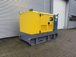 waterpomp machine Atlas Copco PAS 150 MF 250 6