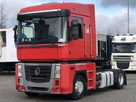standaard trekker Renault MAGNUM 440 DXI EURO 5 2012
