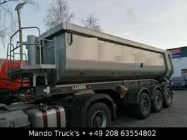 kipper oplegger Carnehl CHKS HH Stahlkippmulde 26m³ /HARDOX