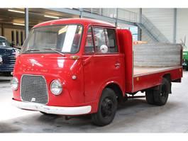 platform vrachtwagen Ford TAUNUS TRANSIT 1965
