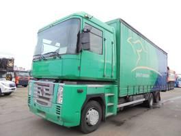 schuifzeil vrachtwagen Renault Magnum 460 DXI RETARDER 2007