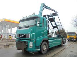 containersysteem vrachtwagen Volvo FH 400 6X2 2007